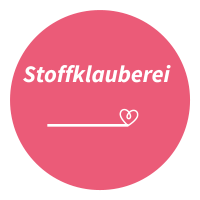 Stoffklauberei-Logo